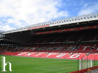Trafford Planning Permission granted for a wide range of planning applications
